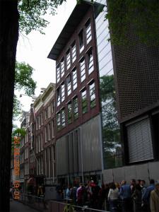 Anna Frank Huis