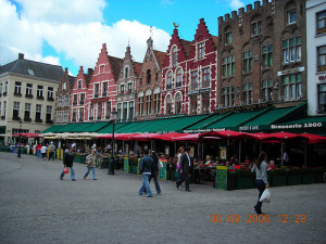 Plaza Brujas