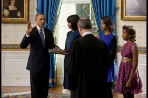 Fotografía extraída de www.whitehouse.gov