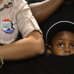 Obama obtiene el apoyo de las minorías