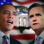 Obama se enfrentó a las urnas contra Romney
