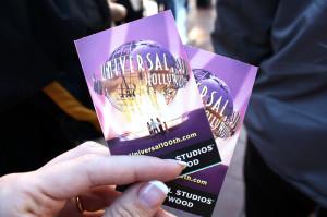 Entradas Universal Studios de Los Ángeles