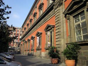 Museo Nacional de Nápoles