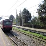 Tren Circunvesuviana