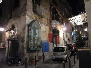 Quartiere San Ferdinando